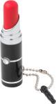 LED lampje, model lipstick