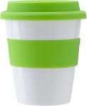 Kunststof drinkbeker (356 ml).