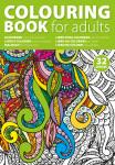 Kleurboek voor volwassenen (A4 formaat).