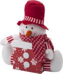 Kerstmis geschenkdoos