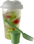 Salade beker