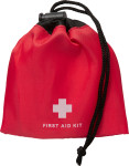 11 Piece first aid kit