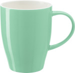Solid coloured mug (370ml)