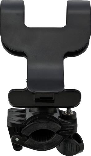 Verstelbare mobiele telefoonhouder voor op de fiets 1165-001999999 Uit drukkerij