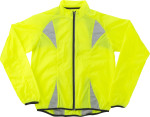 Regenjacke 'Security' aus Polyester