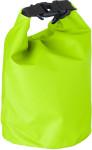 PVC waterdichte strand-/water tas: 3,5 liter