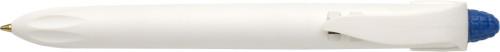 Balpen Blauwschrijvend 183-2052-023999999 | Snel geleverd