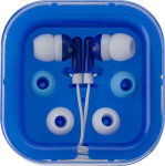 ABS earphones