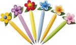 6 bolígrafos surtidos