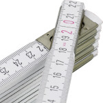 Stabila Hi-Tec, flessometro pieghevole