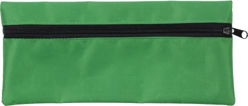 Pennenetui groen | bedrukken