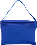 Nonwoven small cooler bag.
