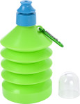 PE and PS bottle