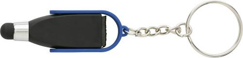 Sleutelhanger met stylus en schermcleaner. 183-3880-023999999   Goedkoopste