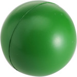 Anti-Stress-Ball 'Keep calm' aus PU