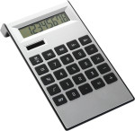 ABS desk calculator