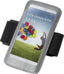 Neoprene mobile phone holder