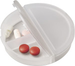 Caixa para comprimidos PP
