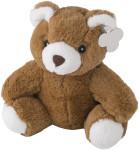 Plüsch-Teddy-Bär 'Barny' ohne T-Shirt