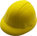 Anti stress hard hat