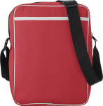 Polyester (600D) postman bag