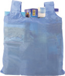 Polyester (190T) shopping bag