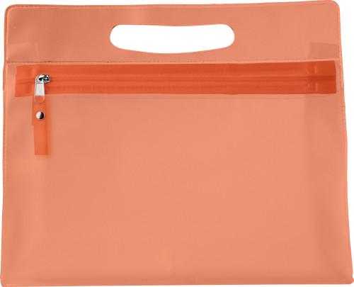 Toilettas oranje | beste prijs