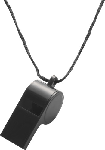 PS whistle