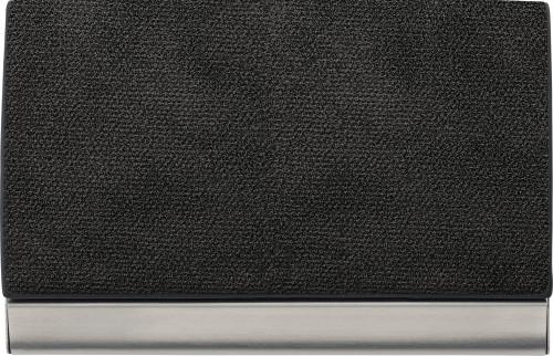 Horizontal curved business card holder impression europe 7229 001 reheart Choice Image