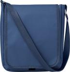 Polyester (190T + 600D) shoulder bag