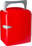 Kunststof koelbox, geschikt voor 12 blikjes (33cl)