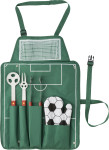 Set BBQ Calcio