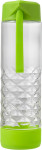 Glass drinking bottle (590ml)