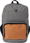 Poly canvas (300D) backpack