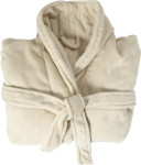 Fleece (210 gr/m²) badjas