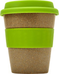 Coffee-to-go Becher 'Bamboo' aus Bambus