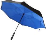 Automatische reversible pongee polyester (190T) paraplu