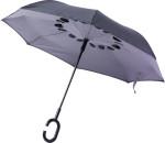 Paraguas automático de pongee.