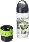 Borraccia in tritan con speaker, 500 ml