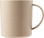 Tazza in fibra di bamboo (350 ml)
