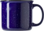 Kaffeebecher 'Vintage' (450 ml) aus Keramik