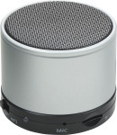 Speaker wireless in metallo