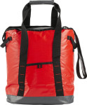 Tarpauling cooler bag