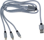 Cable de carga de nilón