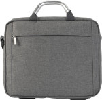 Polycanvas (600D) laptop bag