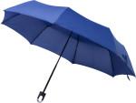 Regenschirm 'Piet' aus Pongee-Seide