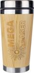Mug en bambou (400 ml)
