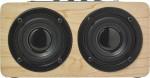 Wireless Lautsprecher 'Elemental' aus Holz