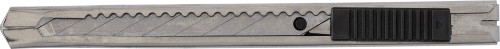 Stainless steel box cutter